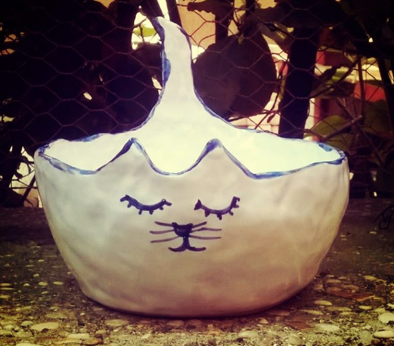 Ceramica Terapia | Pinch, pizzicato, pizzicotto