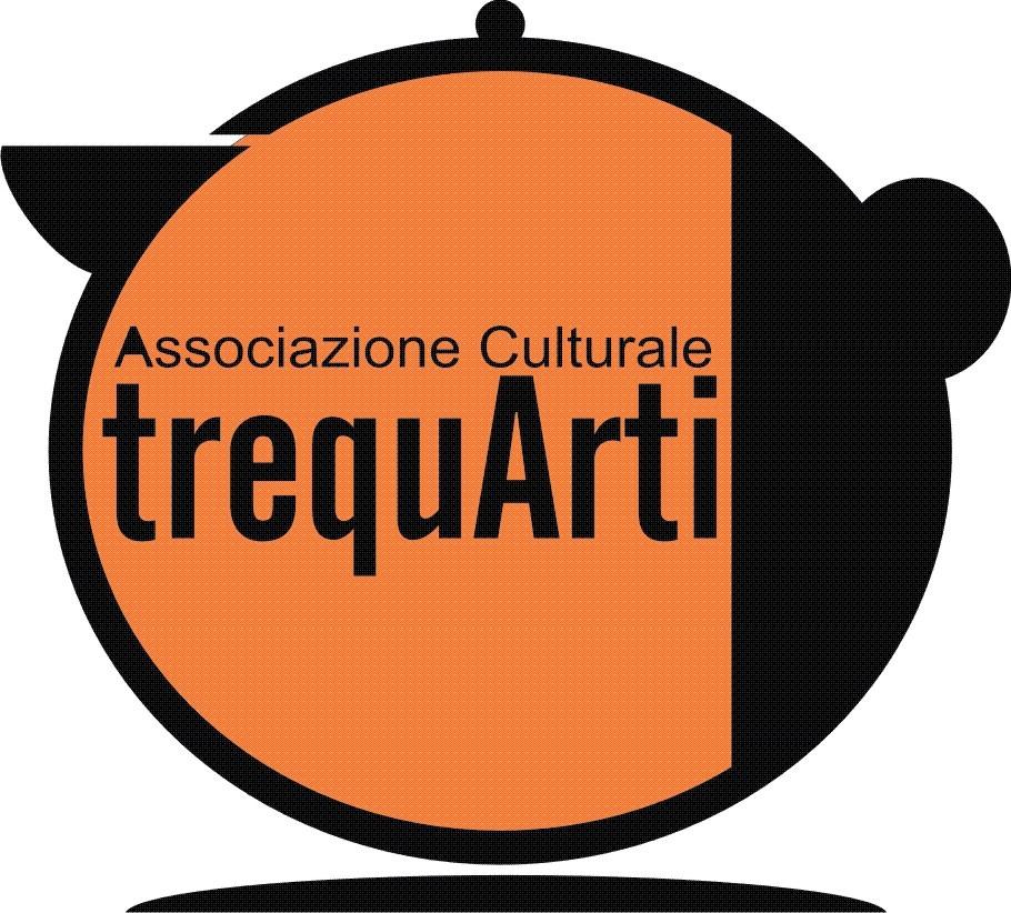 Associazione trequArti | Logo
